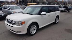2011 Ford Flex SEL IN MINT CONDITION FULLY LOADED