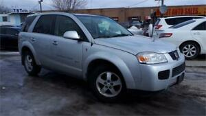 2007 Saturn Vue Hybrid, 4 Doors, Loaded interior, ONLY 131000km!