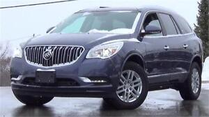 2014 Buick Enclave Remote Start|Power Liftgate|Backup Camera