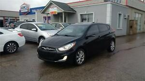 2012 Hyundai Accent gls, NEW PRICE!!!!!
