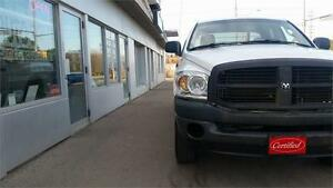 2009 Dodge Ram 2500 ST Super Duty 4x4 Hemi Accident Free.