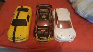Random rc car stuff for sale make a offer Annerley Brisbane South West Preview