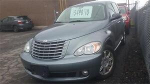 2010 Chrysler PT Cruiser Classic Auto 1 year warranty included