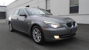 2010 BMW 535i xDrive-SPOTLESS,NAVI,EXECUTIVE,ZERO ACCIDENT