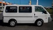 Van for rent Pascoe Vale Moreland Area Preview