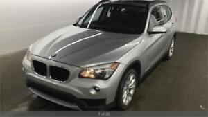2014 BMW X1 xDrive28i ONEOWNER/PANSUNROOF/CERTIFIED/1YR WARRANTY