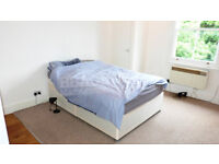 Lovely studio flat in a beautiful large Victorian house
