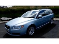 Mint Condition 2008 Volvo V70 SE