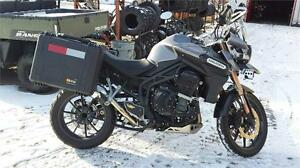 USED 2012 TRIUMPH TIGER EXPLORER