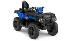 2018 POLARIS OFF-ROAD - SPORTSMAN TOURING 850 SP