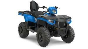 2018 POLARIS OFF-ROAD - SPORTSMAN TOURING 570 EPS