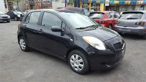 TOYOTA YARIS 2007 AUTOMATIQUE