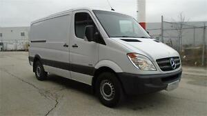 2012 MERCEDES-BENZ SPRINTER 2500-ZERO RUST BACK UP CAM ALL POWER