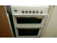 Flavel finesse 60 gas cooker