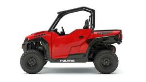 POLARIS GENERAL® 1000 EPS - INDY RED
