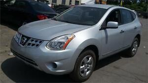 2011 NISSAN ROGUE AUTOMATIQUE TOUT EQUIPE MECANIQUE IMPECCABLE