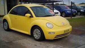 2004 Volkswagen Beetle Hatchback! Weston Cessnock Area Preview