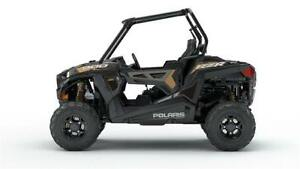 POLARIS RZR 900 EPS 2018 (NEUF)