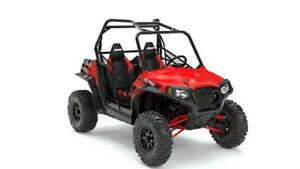 POLARIS RZR S 570 EPS 2017(NEUF)