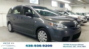***2007 MAZDA 5 GS***AUTO./A.C/6 PASS./IMPECCABLE
