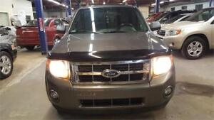 2012 FORD ESCAPE 4Cyl A/C GROUPE ELECT SIEGES CHAUFFANTS BLUETOO