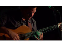Midlands Acoustic Guitar Tuition - Songs, finger style and classical guitar.