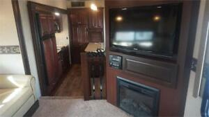 2013 HEARTLAND BIG COUNTRY 3691SK- MINT CONDITION