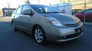 2008 TOYOTA PRIUS-ALL SERVICE RECORD POWER EVERYTHING VERY CLEAN