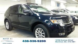 ***2010 FORD EDGE SEL***TOIT PANO./AWD/MAGS/TRES PROPRE