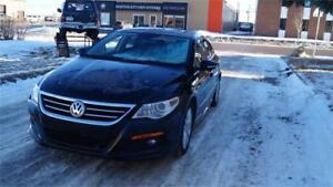 2011 VOLKSWAGEN PASSAT CC HIGHLINE - *FINANCING AVAILABLE*