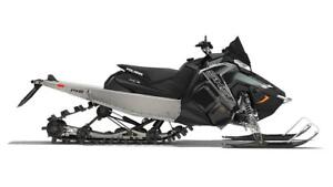 2018 POLARIS SKS 144 800 ELECT START NEW NEW NEW    SAVE 2500.00
