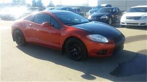 2011 Mitsubishi Eclipse - GUARANTEED APPROVAL! APPLY TODAY!