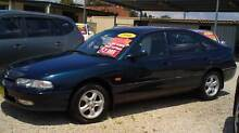 1995 Mazda 626 Hatch ONLY 83,000KLMS AUTO! Weston Cessnock Area Preview