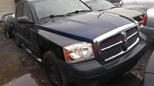 2006 dodge dakota automatique 4X4 , 4 portes