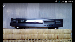 Yamaha Stereo Tuner Durack Brisbane South West Preview