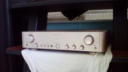 Marantz Stereo Integrated Amplifier