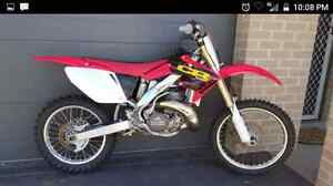 Wanted! Honda cr500af preferably Wattle Grove Kalamunda Area Preview