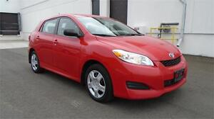 2012 TOYOTA MATRIX-5 SPEED,KEYLESS,POWER WINDOWS/LOCKS
