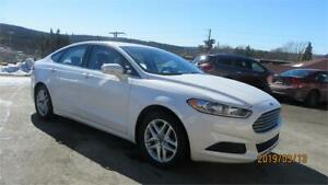 $119 BI WKLY OAC!!2014 Ford Fusion SE NAVIGATION! HEATED SEATS!