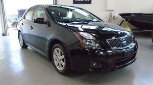 2012 NISSAN SENTRA SR-FULLY LOADED,ZERO ACCIDENTS,HEATED SEATS