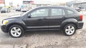 DODGE CALIBER 2010 AUTOMATIQUE, A/C, CRUISE CONTROL