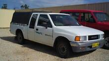 1990 Holden Rodeo SPACECAB UTE! Weston Cessnock Area Preview