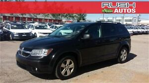 2010 Dodge Journey SXT FWD *HIGH-OUTPUT V6, CHILD SEAT ANCHOR*