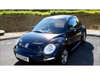 2012 Volkswagon Beetle Luna 1.6 petrol with only 16,000 miles