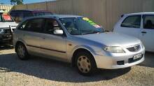 2002 Mazda 323 AUTO Hatch Weston Cessnock Area Preview