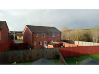 2 bed new build in coastal Pembrokeshire looking for 2/3 bed in Redditch - Exchange