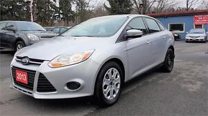 2013 Ford Focus SE | Easy Car Loan Available For Any Credit!