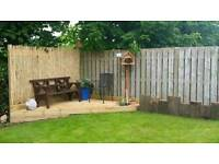 DC Landscaping and property maintenance