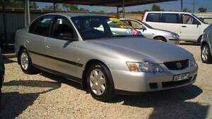 2004 Holden Commodore VZ Sedan! Weston Cessnock Area Preview