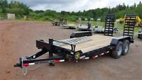 Gatormade 16+2 14k Equipment Trailer Truro Nova Scotia Preview